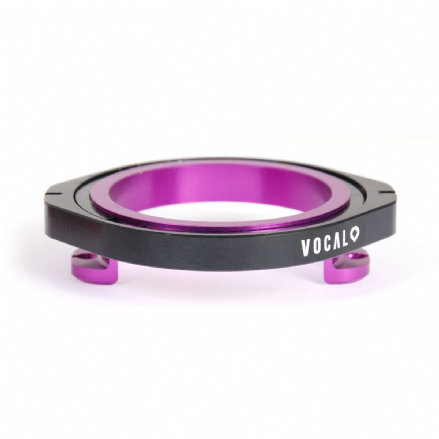Vocal Pro Bearing Gyro Shoot Da B v2 - Black/Purple